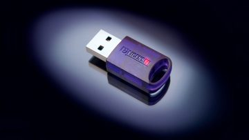 USB eLicenser